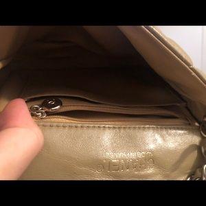 CHANEL Bags - Authentic Chanel crossshoulder leather vintage bag